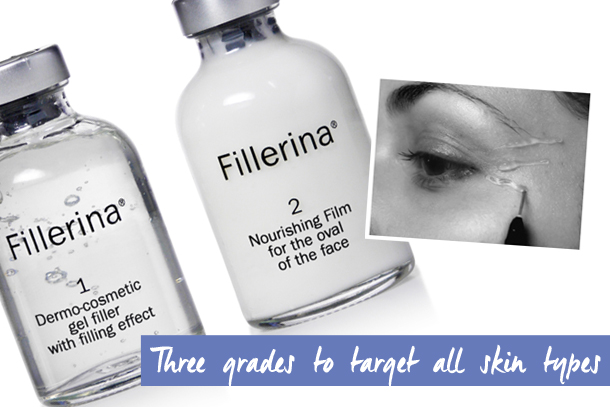 Fillerina Filler Treatment