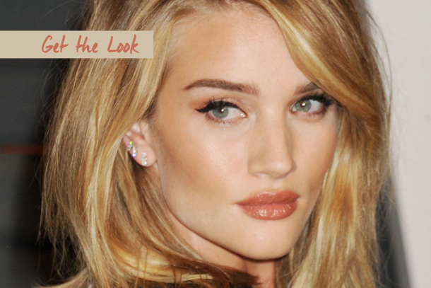 Rosie Huntington-Whiteley Celebrity Cult Beauty Picks