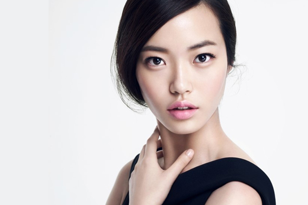 The Greatest Asian Beauty Exports