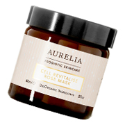 Aurelia Probiotic Skincare Rose Revitalising Mask