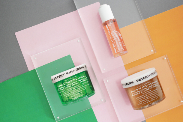 Peter Thomas Roth - In the Spotlight