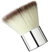 W3LL PEOPLE Kabuki Powder Brush