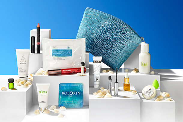 Cult Beauty Summer Goody Bag 2015