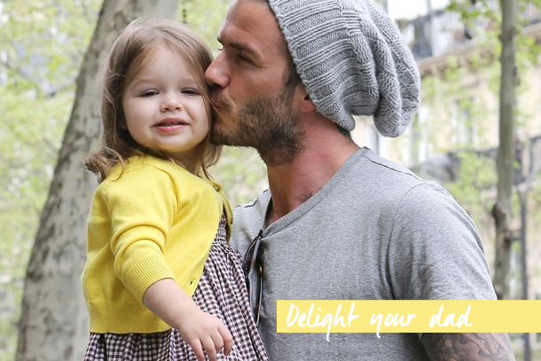 Cult Beauty Father's Day Gift Guide