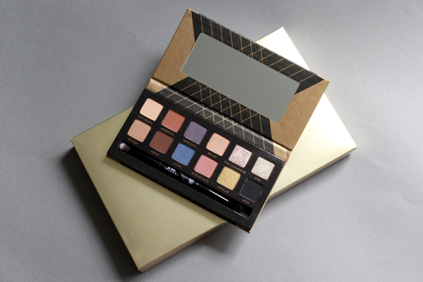 Anastasia Beverly Hills Shadow Couture World Traveler Palette