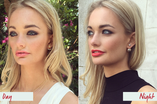 Beauty Looks for Wedding Guests