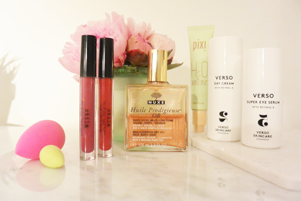 Cult Beauty June Favourites 2015