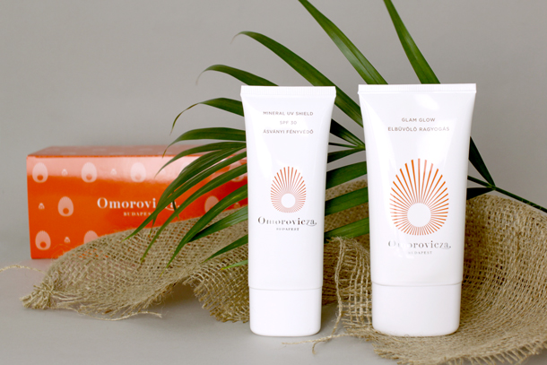 Omorovicza Summer Sun Duo