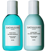 Sachajuan Ocean Mist Volume Shampoo & Conditioner