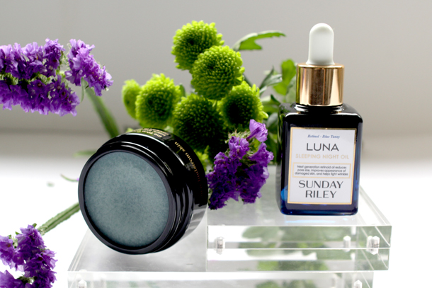 The Skincare Benefits of Blue Tansy
