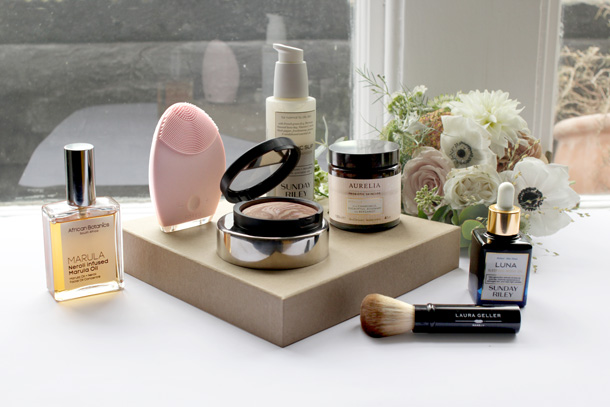 August Cult Beauty Favourites