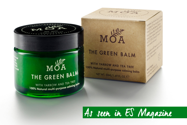 Moa The Green Balm