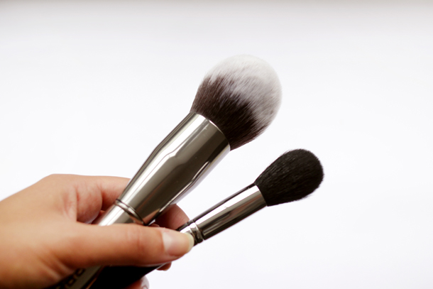 Morphe Brushes - Powder