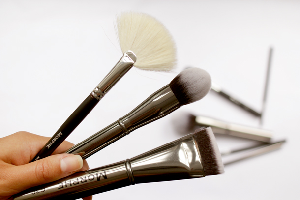 Morphe Brushes - Base