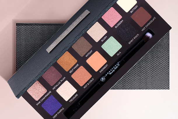 Anastasia Beverly Hills' Self-Made Palette