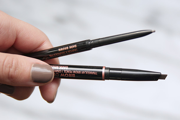 Brow Wiz Vs Brow Definer Why You Need Them Both