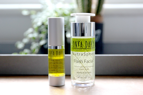 Sonya Dakar Flash Facial Review