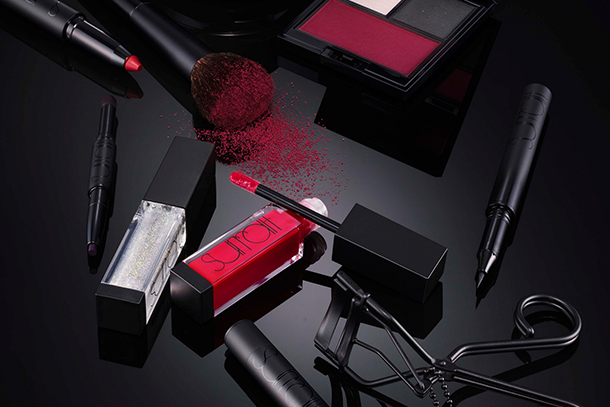 Troy Surratt Make Up Range