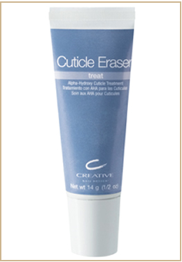 Cuticle Eraser CND