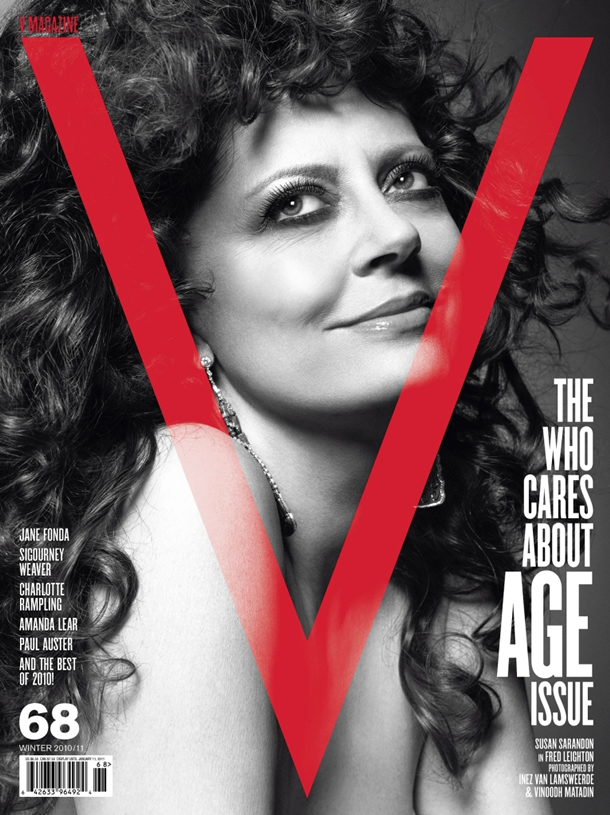 V68_COVER_LR3 Susan Sarandon